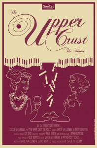 Poster The Uppercrust1